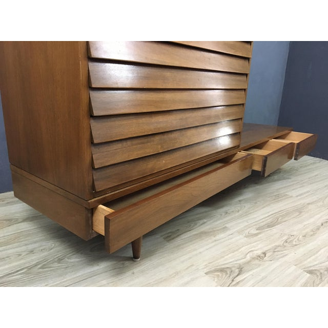 Merton Gershun Modular Drawer & Bench - A Pair - Image 4 of 8