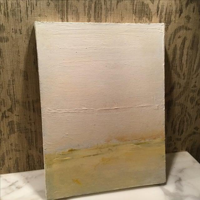 Image of Luc Leestemaker Landscape Oil Painting