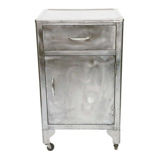 FPI Industry 1964 Metal Cabinet