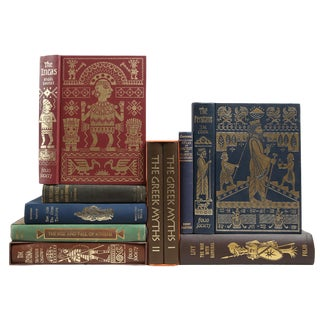 Ancient World Empires Books - Set of 10