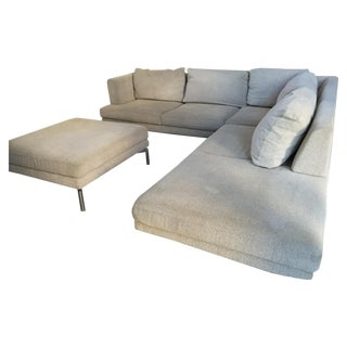 Walter Knoll Sectional Sofa
