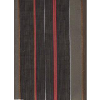 Maharam Repeat Classic Stripe Cadet - 3.5 Yards