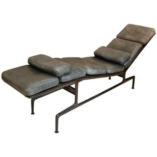 Billy Wilder Chaise by Eames