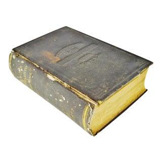 1875 Pennsylvania Legislative Handbook
