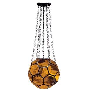 Honeycomb Lantern