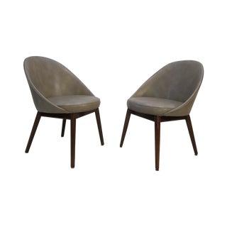 IB Kofod Larsen Chairs - Pair