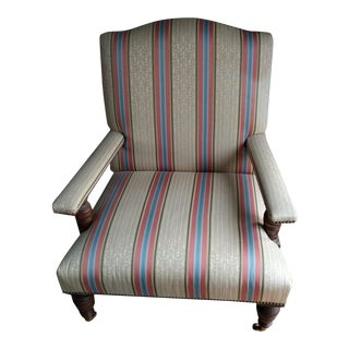 Lee Jofa Hollyhock Folly Chair