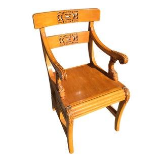Metamorphic Chair Library Step Ladder