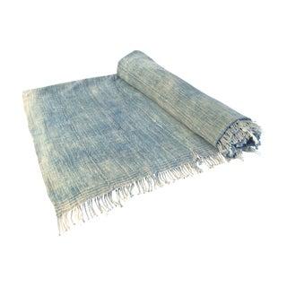 Vintage African Indigo Textile 3