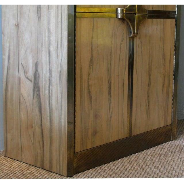 Mastercraft Tall Storage Cabinet - Image 6 of 8