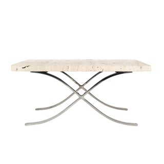 Mies Van Der Rohe Coffee Table