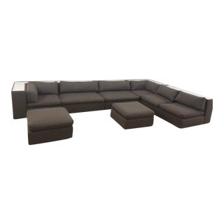 Milo Baughman for Thayer Coggin Sectional