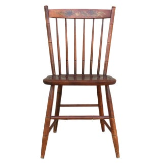 Hitchcock Chairs - Set of 6