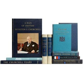 Mini Churchill Library - Set of 10