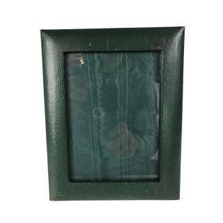 Vintage Snake Skin Frame