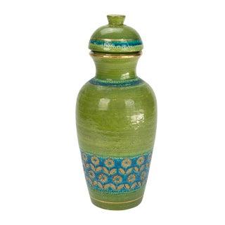 Rimini Mid-Century Pottery Vase by Bitossi
