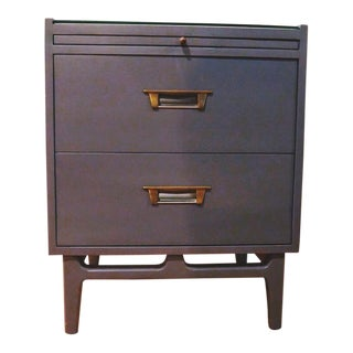 Red Lion Furniture Company Mid-Century Nightstand
