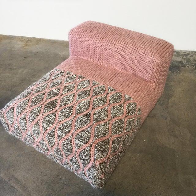 Gandia Blasco 'Gan Mangas' Chaise Lounge by Patricia Urquiola - Image 6 of 10
