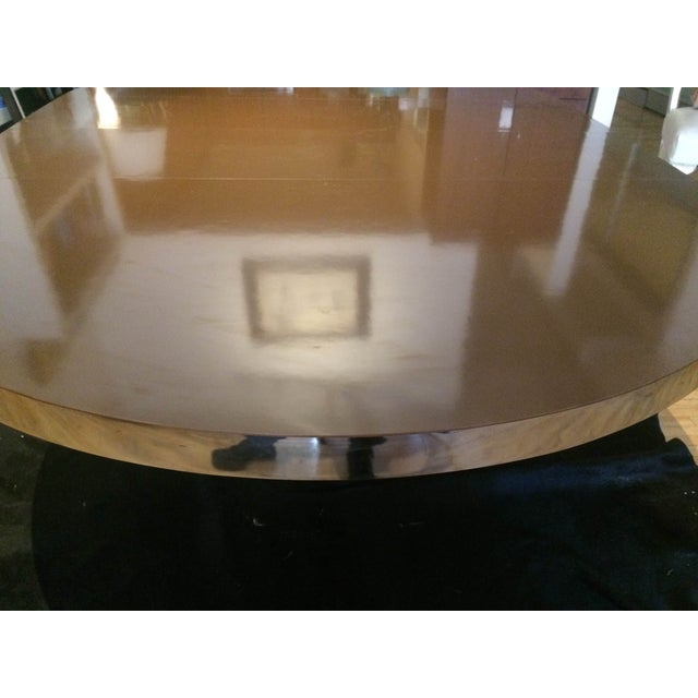 Image of Directional Dining Table