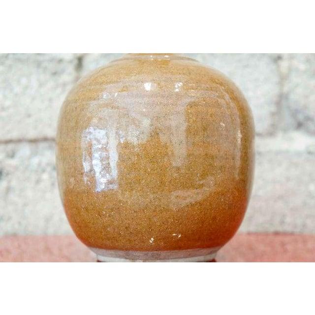 Large Modernist Sake Flask - Image 5 of 9