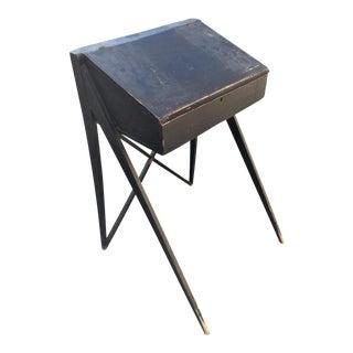 19th Century Campaign Desk