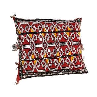 Moroccan Berber Motif Pillow Sham