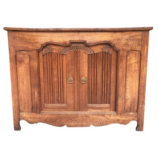 19th-Century Buffet Cabinet