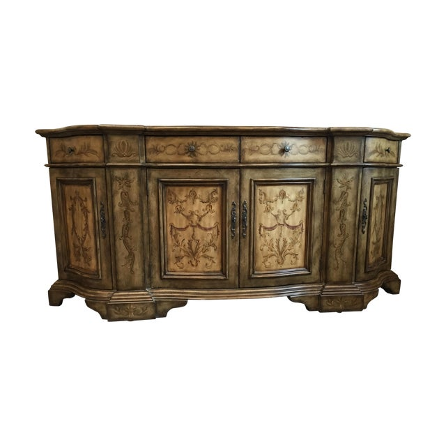 Image of Buffet Table by Pts Furniture