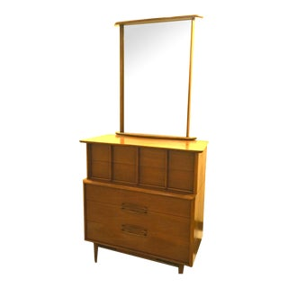 Kent Coffey Mid-Century Eloquence Dresser
