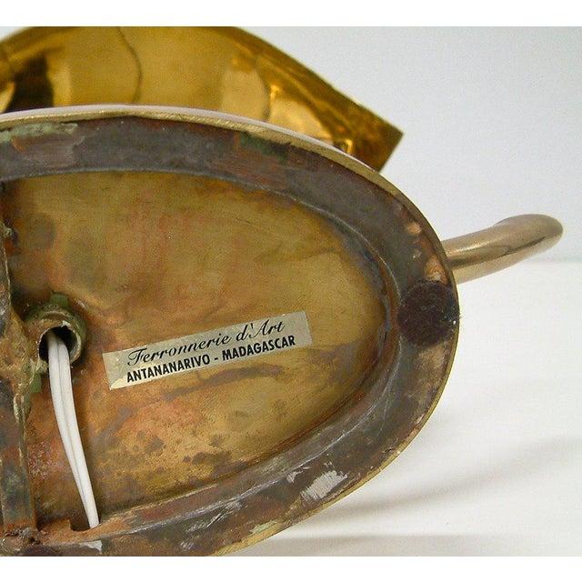 Henri Fernandez Table Lamp - Image 7 of 10