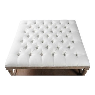 Blink Home Tufted Ottoman