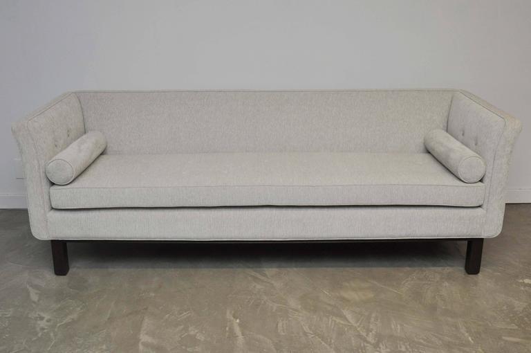 Exceptional Edward Wormley Sofa For Dunbar   Image 2 Of 9