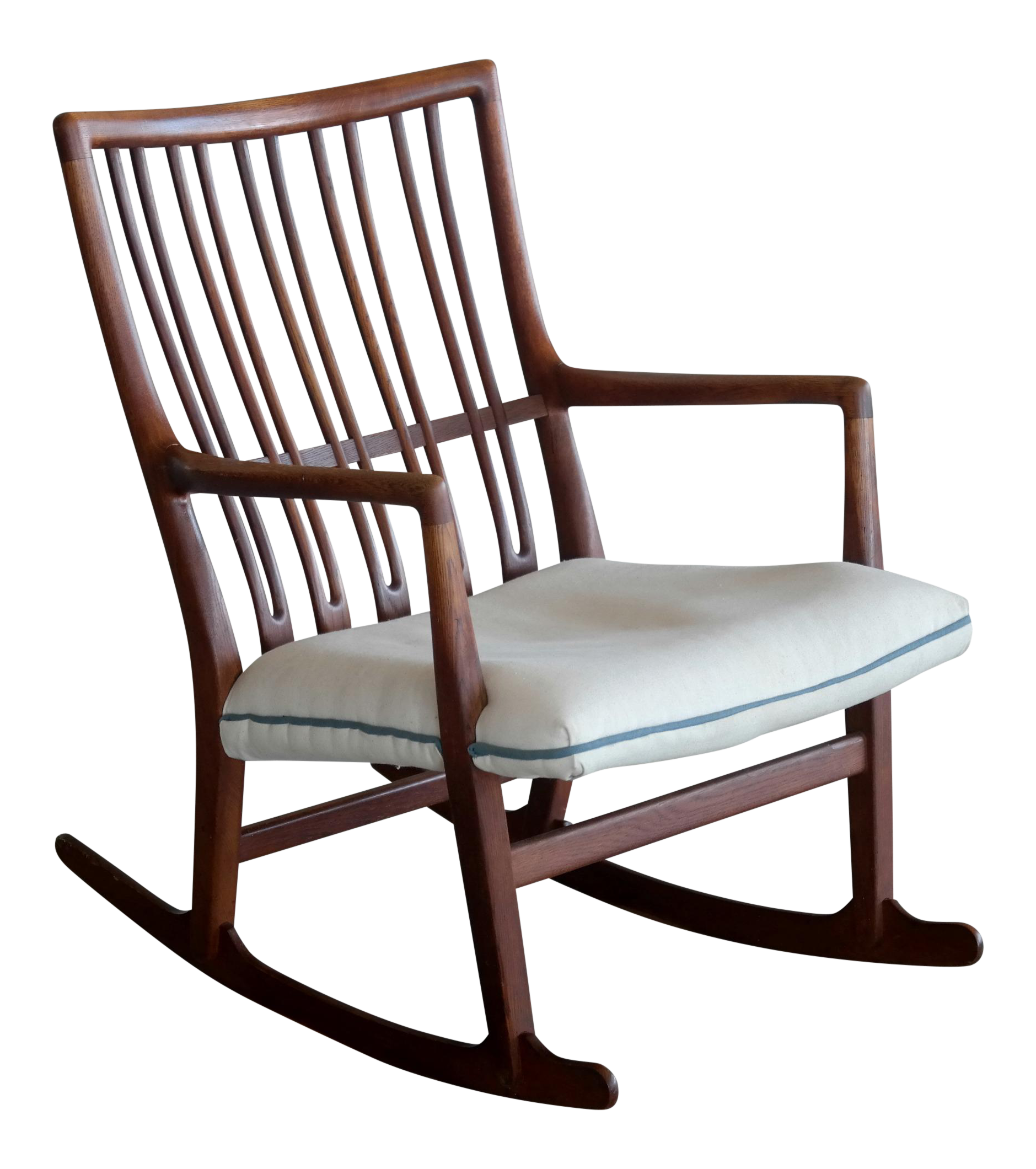 Shop 300 Used Vintage Rocking Chairs at Chairishcom