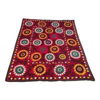 Vintage Suzani Textile