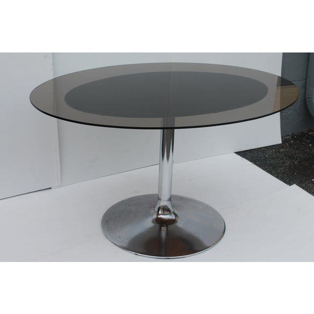 Eames Style Mid-Century Modern Dining Table - Image 10 of 10