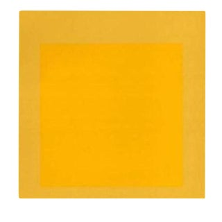 "Josef Albers ""Homage to the Square"" Silkscreen Print"