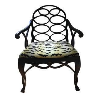 Loop Chair After Frances Elkins