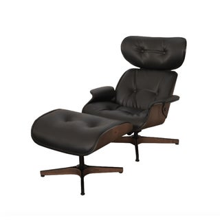George Mulhauser Plycraft Lounge Chair