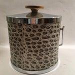 Image of Vintage Serv-Master Creations Ice Bucket
