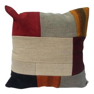 Boho Chic Pillow Cover