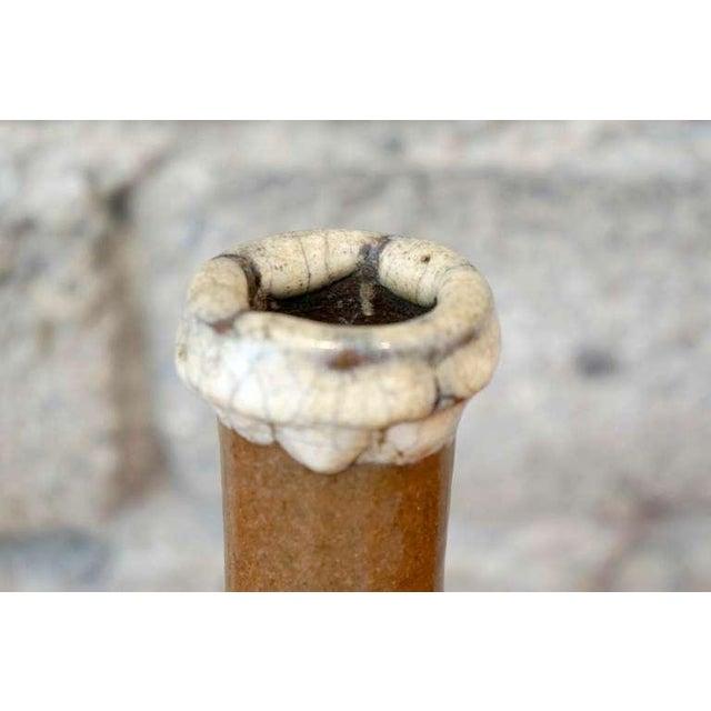 Large Modernist Sake Flask - Image 8 of 9