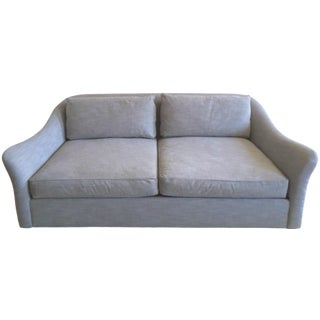 West Elm Delaney Sofa
