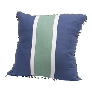 Barclay Butera Beach Breeze Pillow