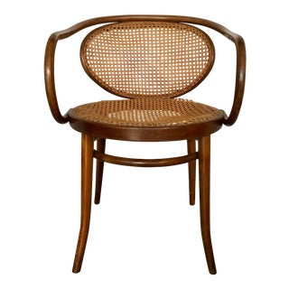 Thonet Bent Wood Chair by Stendig