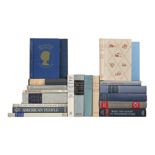 American Heritage Vintage Books - Set of 20