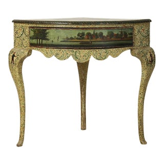 19th Century French Corner Table