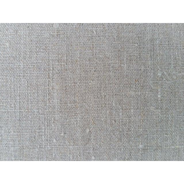 Indigo English Tile Pillows - Image 5 of 5