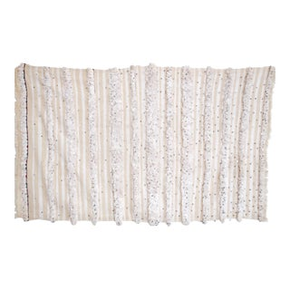 Moroccan Berber Wedding Blanket