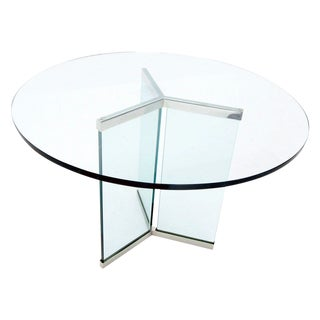Irving Rosen for Pace Dining Table