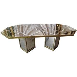 Romeo Rega Dining Table